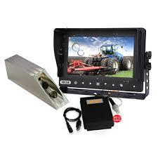 lift truck camera